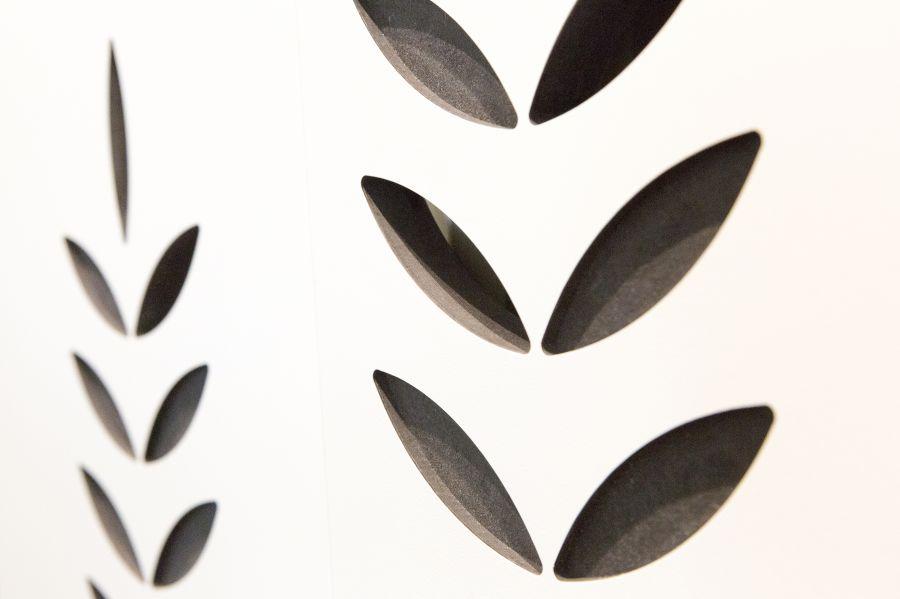 Plantum icoon koren