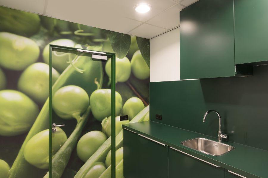 Plantum visual pantry